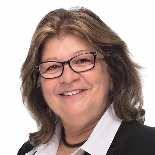 Headshot of Dr. Nancy Sulla.